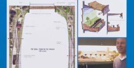 Model Railroader's How to Guide: Shelf Layouts for Model Railroads - 12419