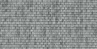 HO Laser-Cut Gray Slate Shingles - HOSHG1B1