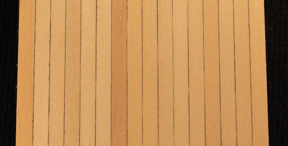 Deck Lumber