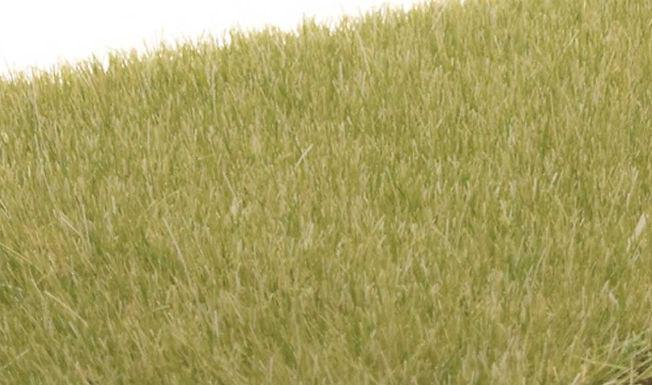 Static Grass Light Green 4 mm - FS619