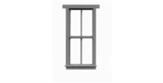"2/2 DOUBLE HUNG WINDOW 28""x69""-8031"