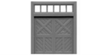 "Baggage Door 96""x96"" - 2515"