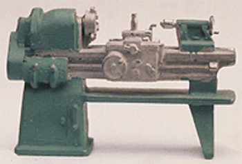 Lathe - Tool Makers - 2603