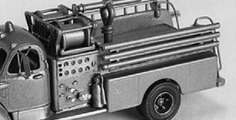 Generic Pumper Universal Body - AF-3086