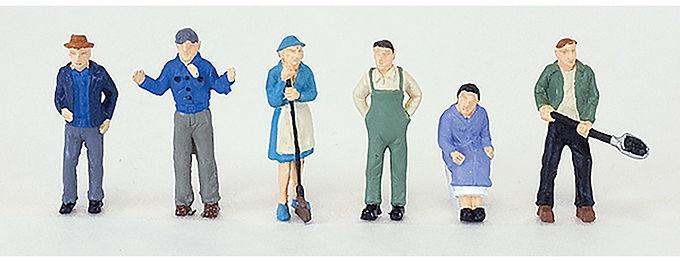 Farm People Figures-6004