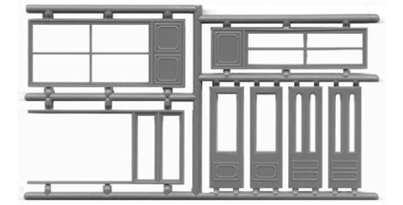 Storefront Set 2 Sets-8117