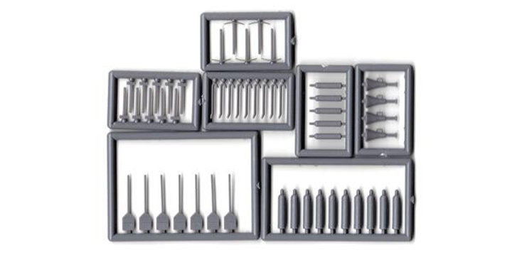 ASSORTED TOOLS - 8290