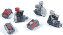 HO Auto Engines 2 Styles (6)-DP 138