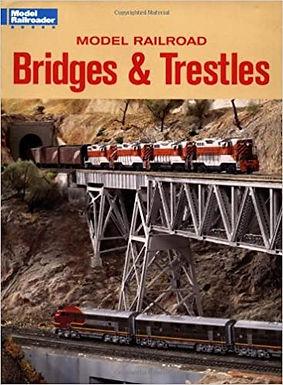 Model Railroad Bridges & Trestles - 12101