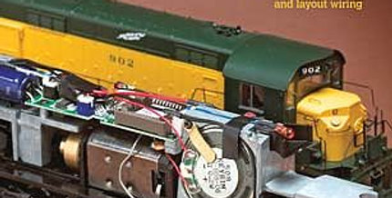 Basic DCC Wiring for your Model Railroad-12448