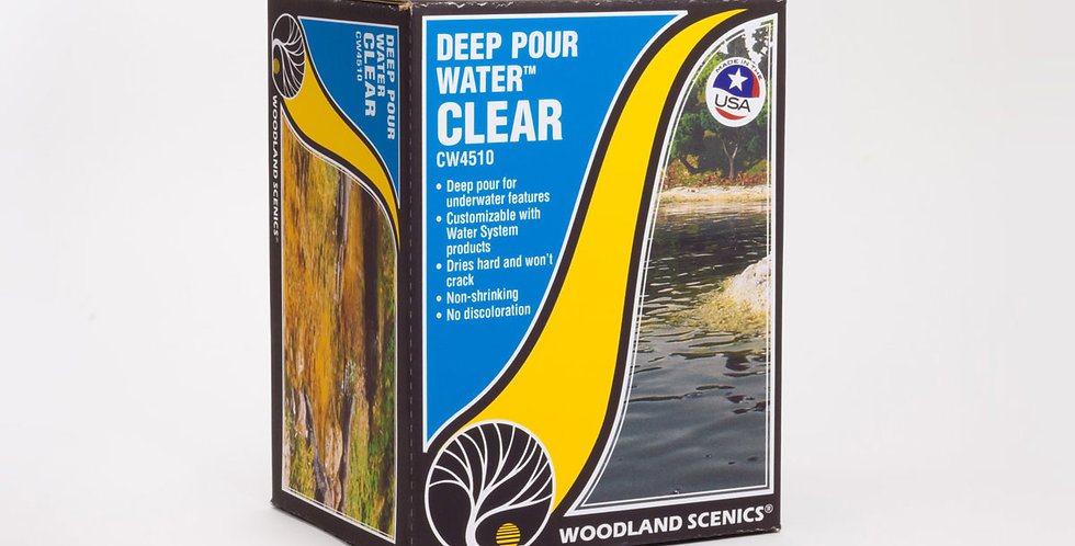 Deep Pour Water™ - Clear-4510