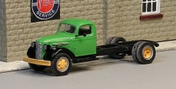 1939-40 GMC Cab & Chassis-190