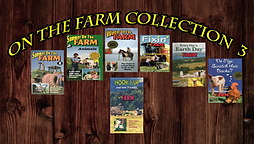 On The Farm Collection 3