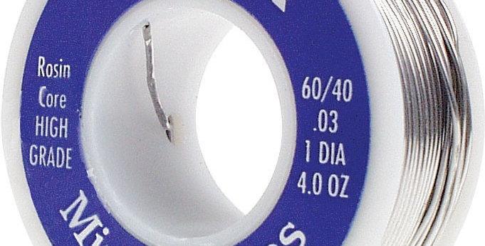 Solder - 10-640-04