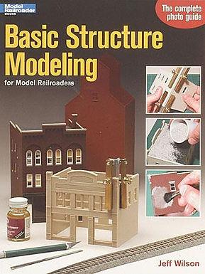 Basic Structure Modeling - 12258