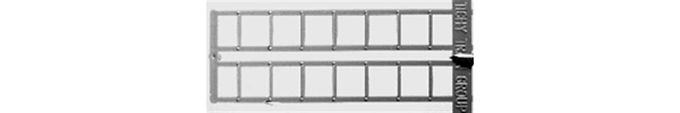Freight Car Ladders (24)-3033