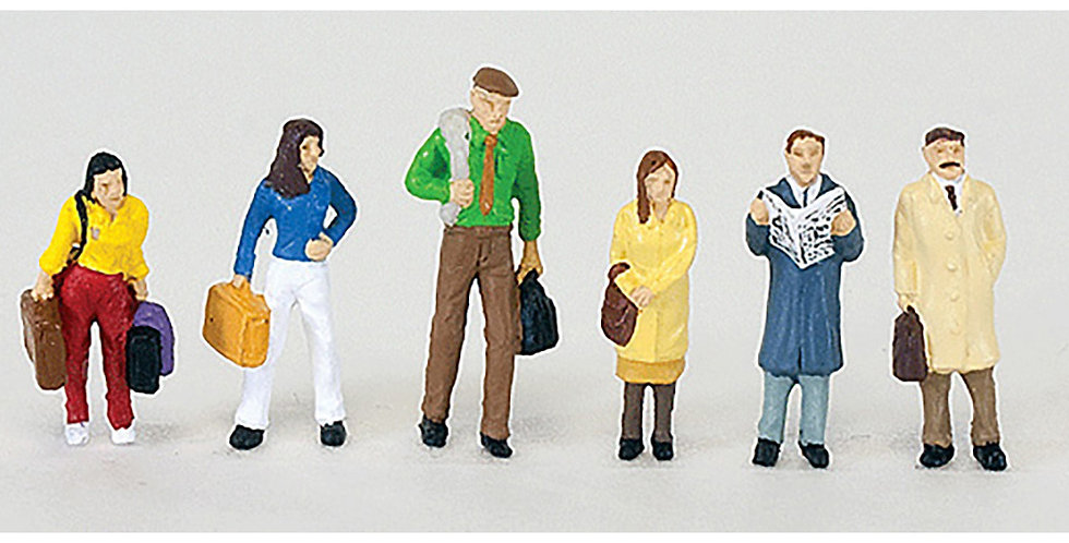 Passenger Figures-6007