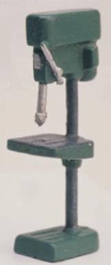 Modern Drill Press - Floor Model - 2604
