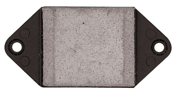 Replacement Track Cleaning Pad - 933-1066