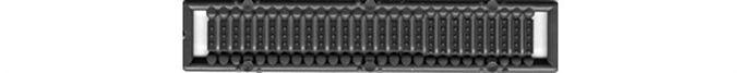 """Splice Plates 6"""" Steel Channel-8185"""