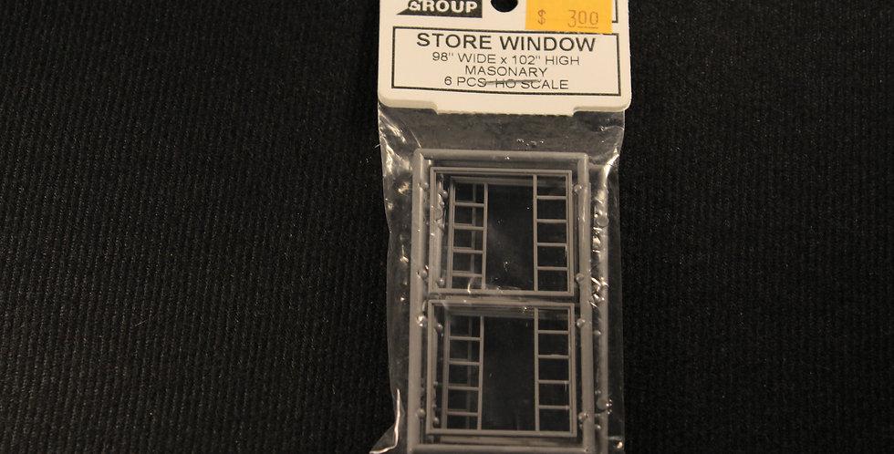 "Store Window 98""x102""-8187"