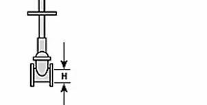 GV-3 Gate Valve for TB-3 (5/pkg) - 95503