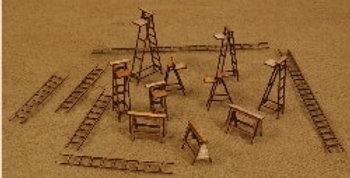 Ladders - 11101