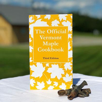 Cookbook (third edition)