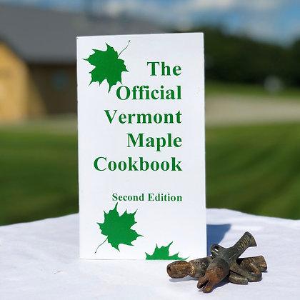 Cookbook (2nd edition)
