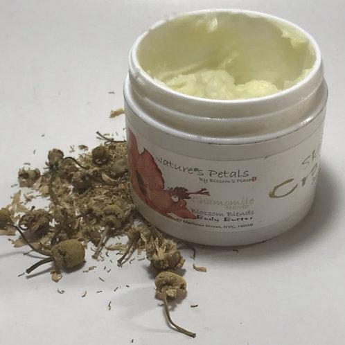 Chamomile & Hemp Skin Crack