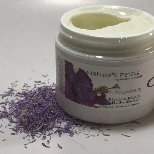 Lavender Skin Crack