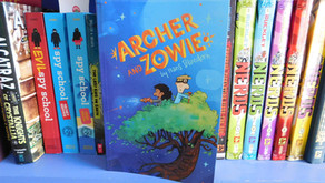 Archer and Zowie Review
