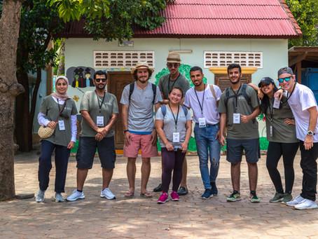 Cambodia - Good Vibe Foundation