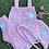 Thumbnail: Ranita tirante algodon organico