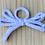 Thumbnail: Coletero cordon de algodon