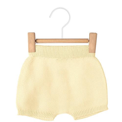 Pantalon Corto Punto Links