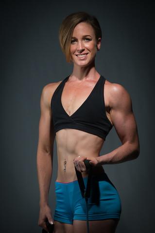 Fitness is Not a 12 Week Program