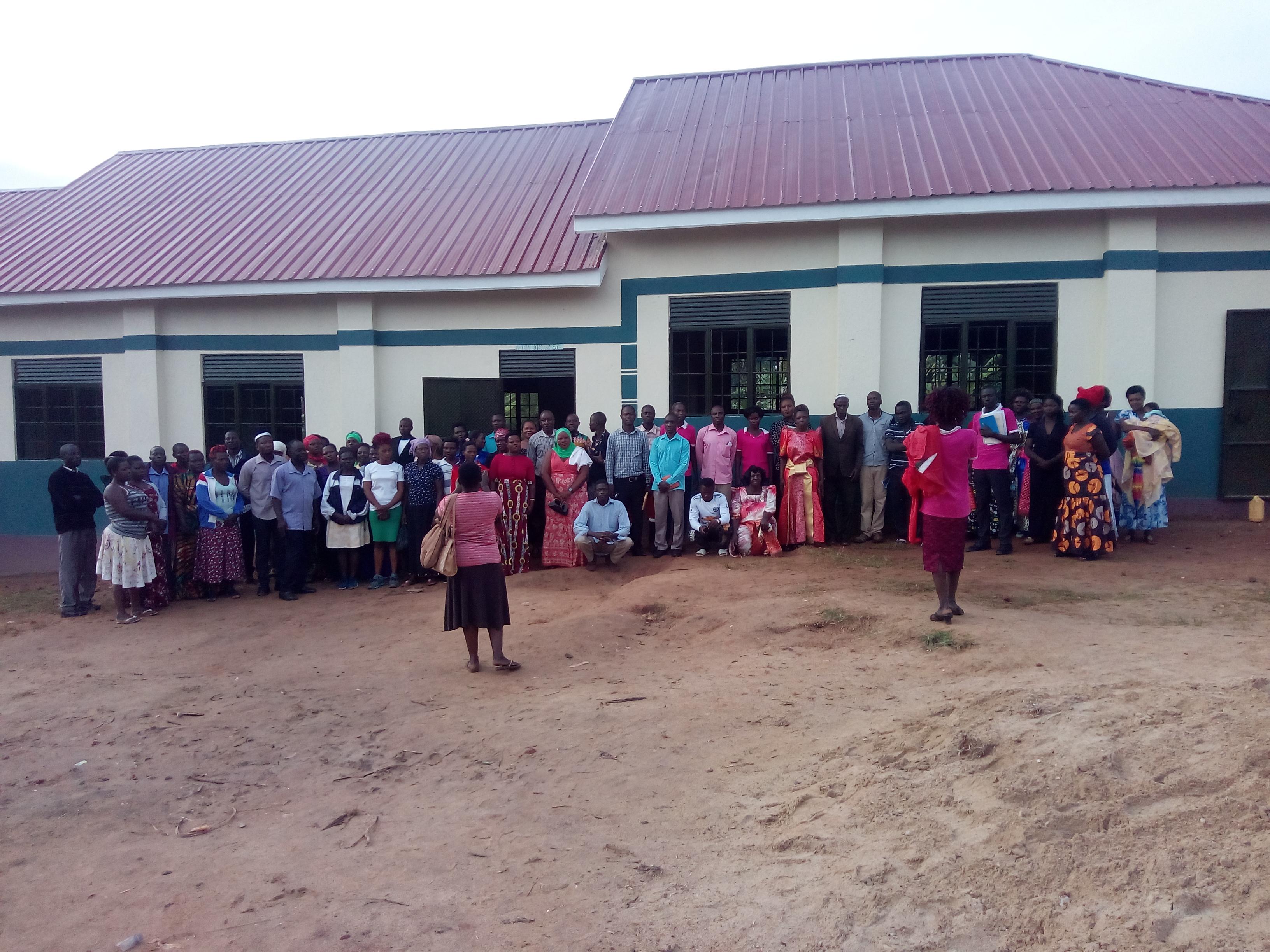 Star Primary School - Bukerere