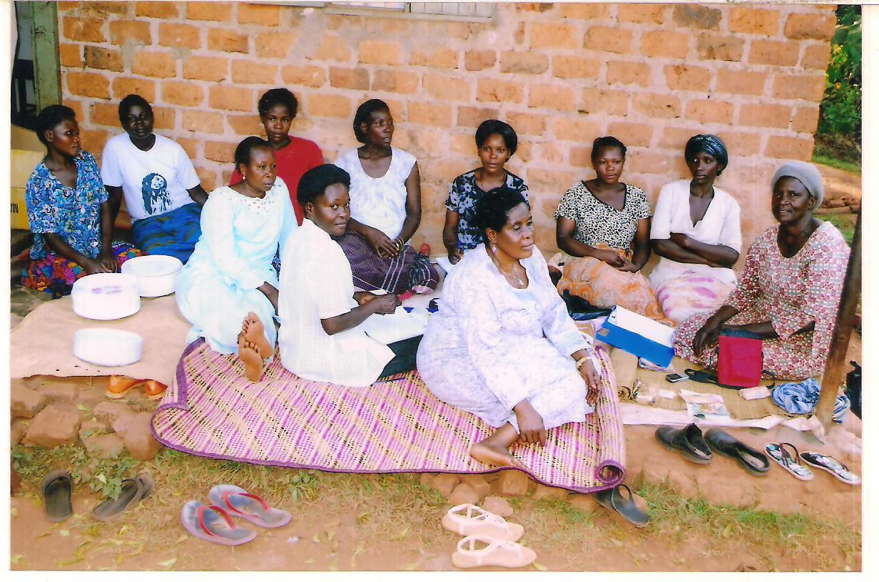 TATCO Uganda Savings and Credit Sche