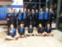 Multi Regionals 2017, 12U Silver Team, 13/15 Bronze Team