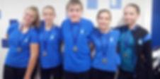 Portsmouth Victoria Synchro 15U SE Regional Competition 2017