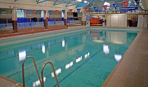 Eatney Swimming Pool