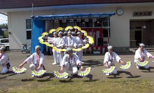北秋田市前野 納涼祭