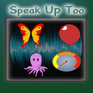 speak up too speech therapy app