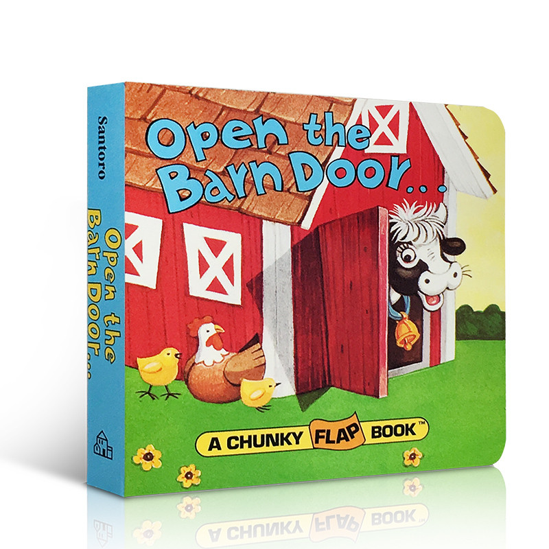 speech therapy flap book