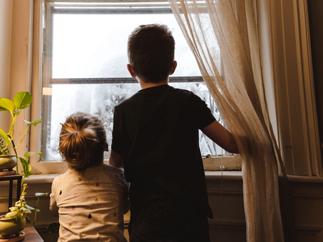 Lockdown and Language – What are the Effects on Children's Development?
