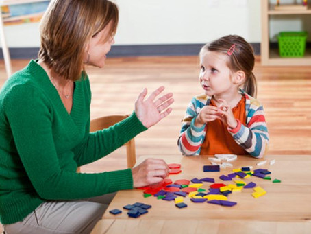 What is Occupational Therapy for Children?
