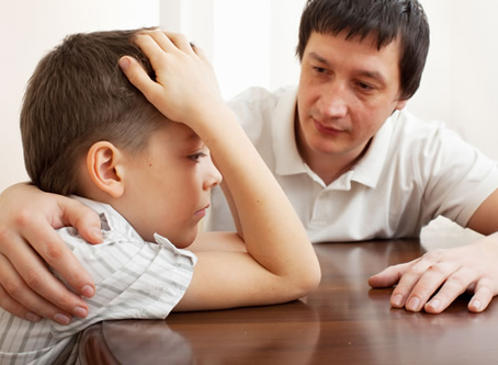 Speech Intelligibility: How clear is your child's speech?
