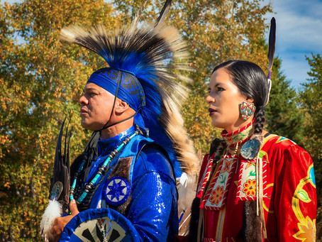 Indigenous Languages in Canada – What Speech Therapists Need to Know