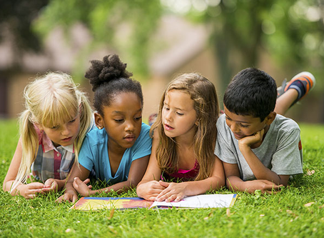 Putting the Spotlight on Racial Disparity in Speech Therapy
